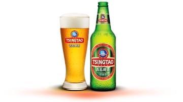 Китайское пиво