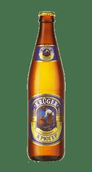 Крюгер традиционное