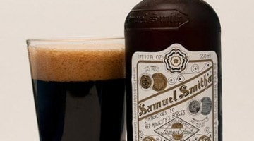 Samuel Smith's - Imperial Stout