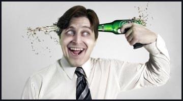Пиво: польза и вред для мужчин