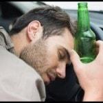 Через сколько времени можно сесть за руль, выпив бутылку пива?