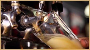 Сколько хранится разливное пиво