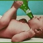 Продажа пива несовершеннолетним