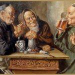 Можно ли пить пиво во время поста