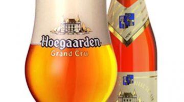 Hoegaarden Grand Cru