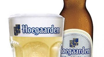 Hoegaarden Original White