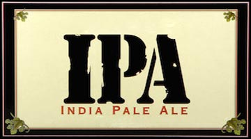 Пиво IPA — India Pale Ale