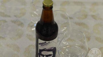 Пиво Иван Кожедуб вид сверху