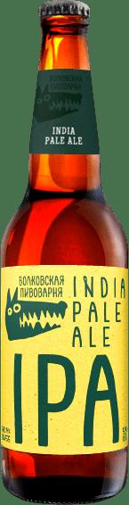 IPA Волковская пивоварня