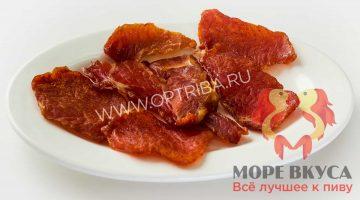 Чипсы из свинины березовка
