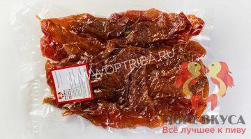 Мясо по-ковбойски 500 грамм березовка