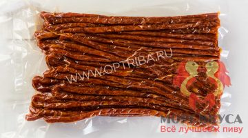 Палочки из свинины 500 грамм березовка