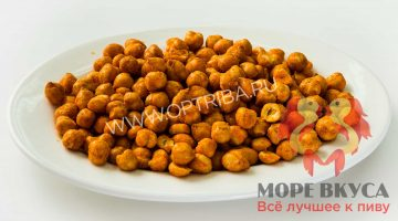 Турецкий горох двойной сыр