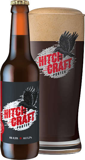 HITCH CRAFT PORTER