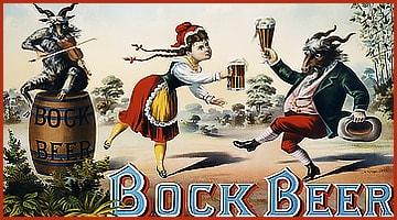 Пиво Бок-Бир