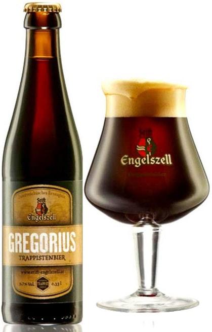Engelszell пиво