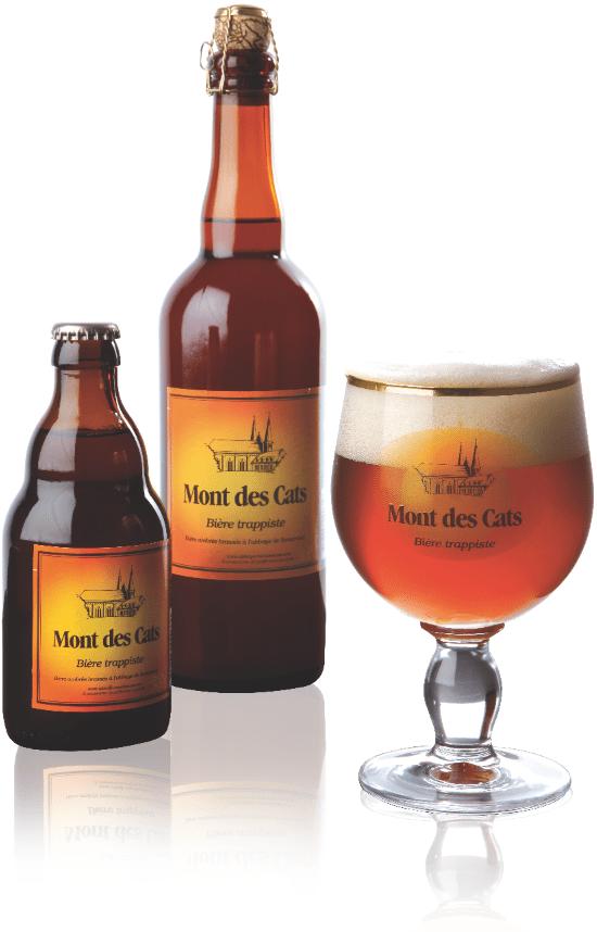 TrappistMont des Cats пиво