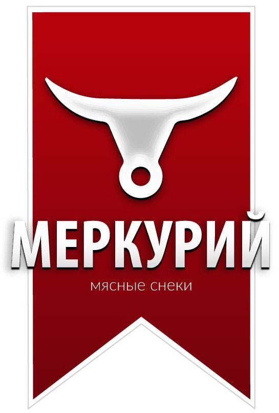 Меркурий логотип