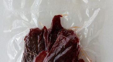 СТМ чипсы говядина
