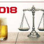 Изменения в пивном законодательстве с 1 января 2018 года