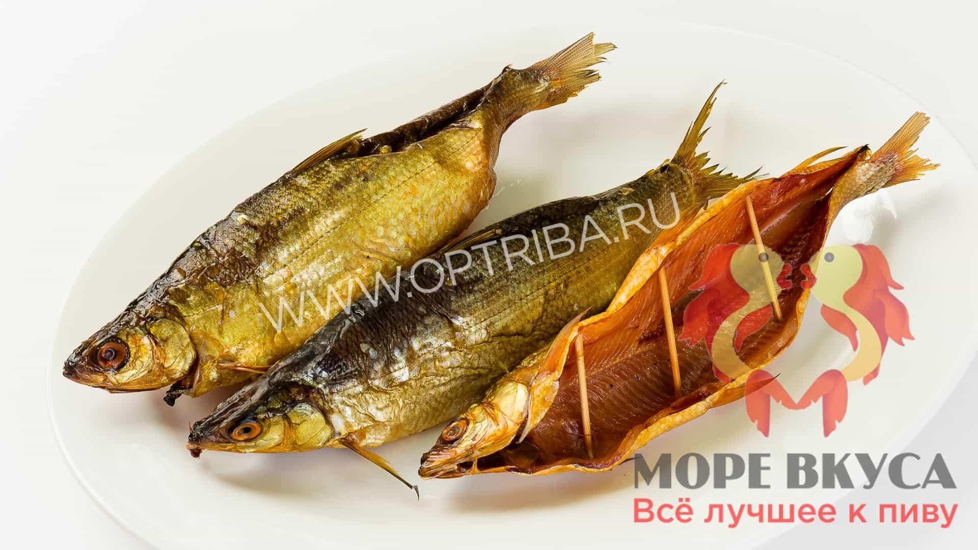 Байкальский омуль холодного копчения цена