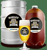 Barley White