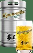 Ягер Крем-сода