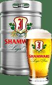 Ягер Shamwari Lager