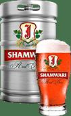 Ягер Shamwari Red