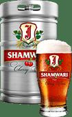Zuth Shamwari Chery Beer