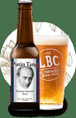 Putin Tang Russian