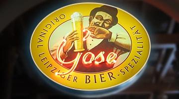 Пиво Гозе