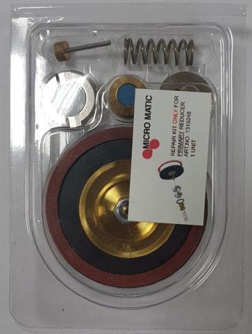 Ремкомплект для редуктора MicroMatic