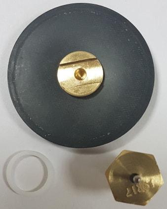 Ремкомплект для редуктора ODL