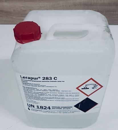 Жидкость промывочная Лерапур