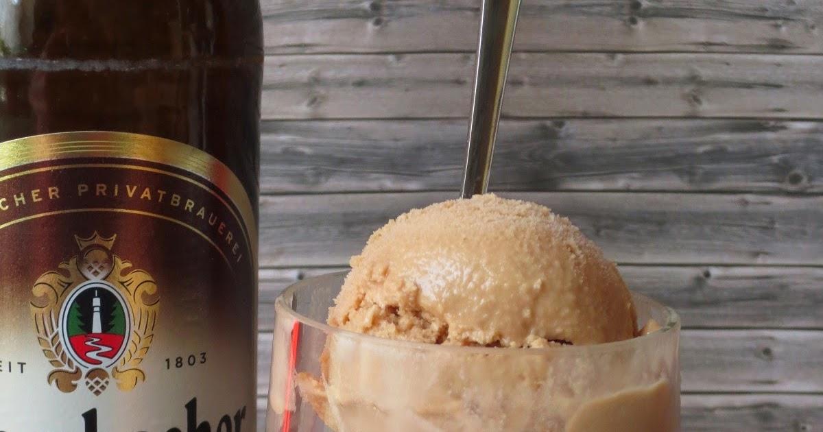 Кромбахер с мороженым