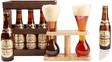 Пиво «Pauwel Kwak»