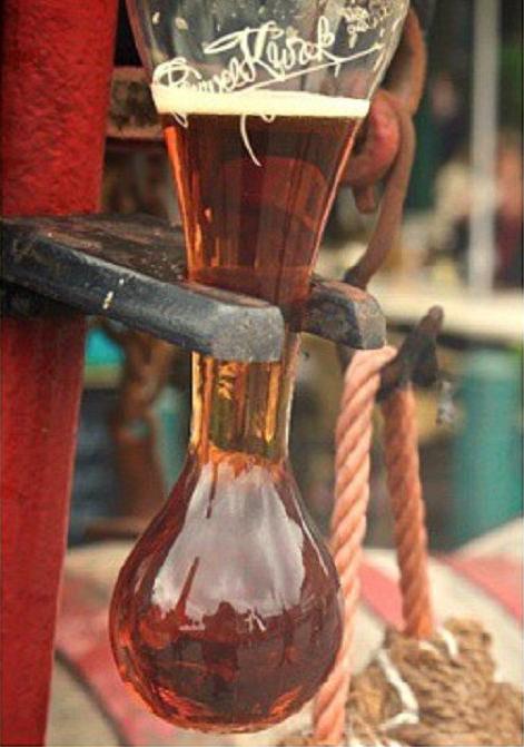 удерживающее устройство для пива kwak