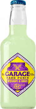Пиво Гараж Пунш