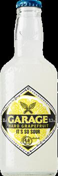 Пиво Гараж грейпфрут