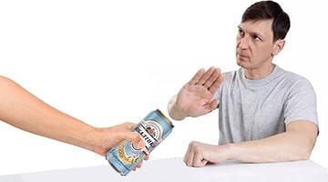 Можно ли при кодировке пить безалкогольное пиво
