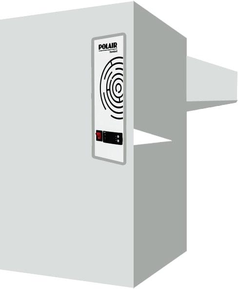 холодильный моноблок