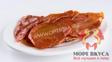 Чипсы из свинины ООО Старт г.Кемерово
