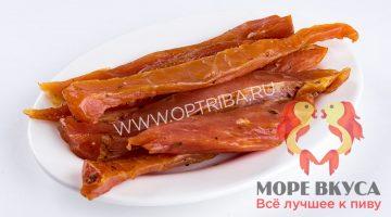 Мясо по-ковбойски из свинины