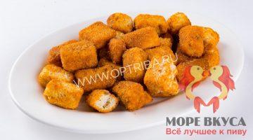 Сухари Лутовские крафтовые со вкусом Утка по-пекински