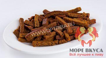 Сухари Уральские Барбекю