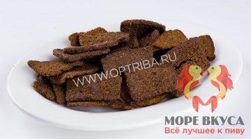 Сухари Уральские Буженина