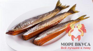 Горбуша Балык х/к