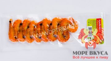 Креветка х/к 100 грамм