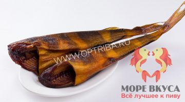 Терпуг без головы х/к